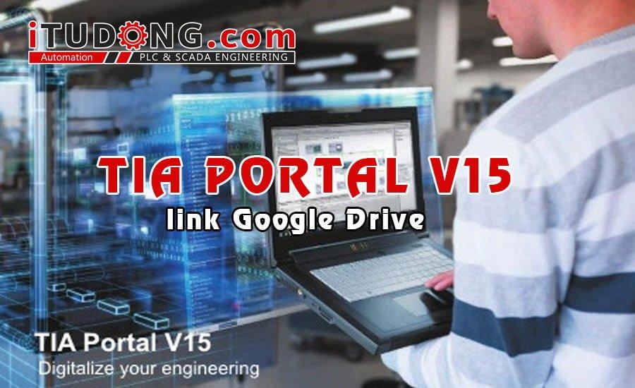 Full] TIA Portal Phiên bản mới nhất - Newest version - iTuDong