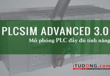 PLC Sim Advanced